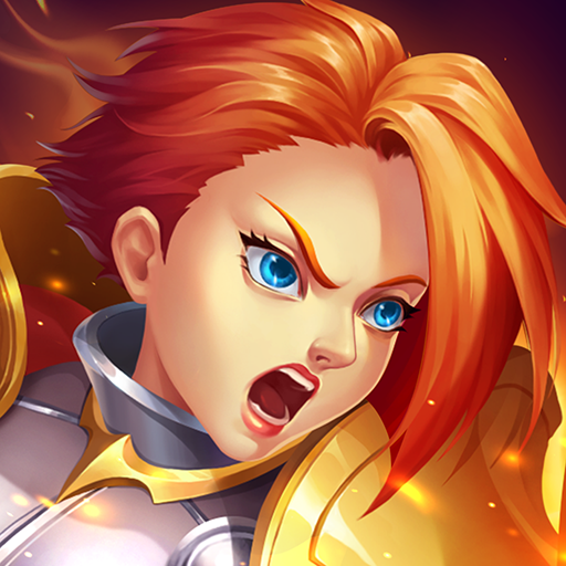Legends of Gems: Puzzles & Match 3  2.5.2 (Unlimited money,Mod) for Android