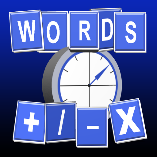 Letters and Numbers Countdown 5.19 (Unlimited money,Mod) for Android
