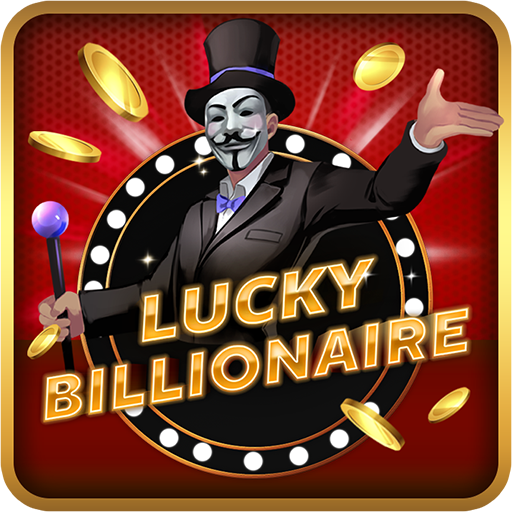 Lucky Billionaire: Free VIP Slots  (Unlimited money,Mod) for Android