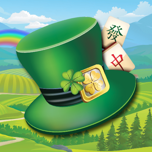 Lucky Mahjong: Rainbow Gold Trail  (Unlimited money,Mod) for Android