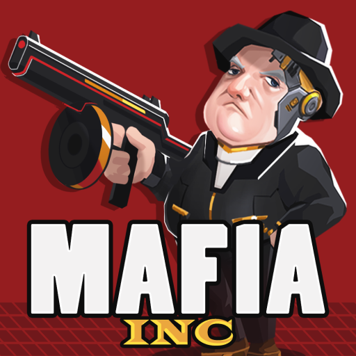 Mafia Inc. Idle Tycoon Game  0.14 (Unlimited money,Mod) for Android