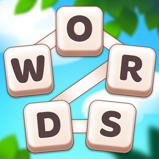 Magic Words: Crosswords – Word search (Unlimited money,Mod) for Android