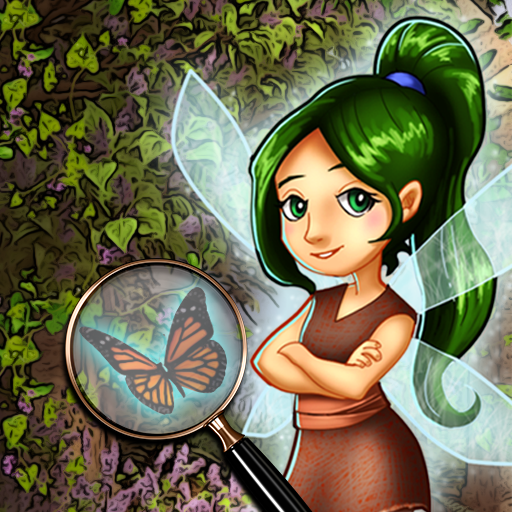 Magical Lands: A Hidden Object Adventure  (Unlimited money,Mod) for Android