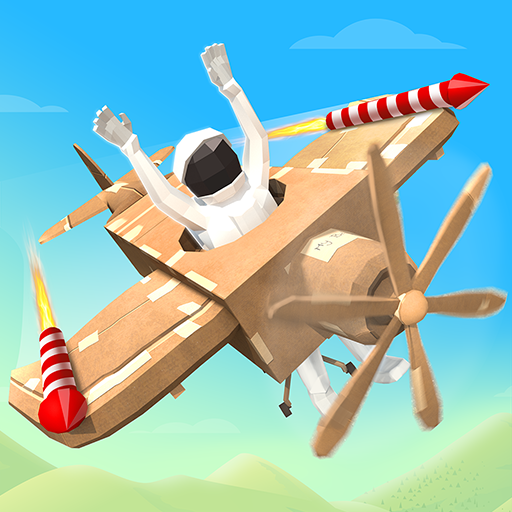 Make It Fly!  1.4.4 (Unlimited money,Mod) for Android