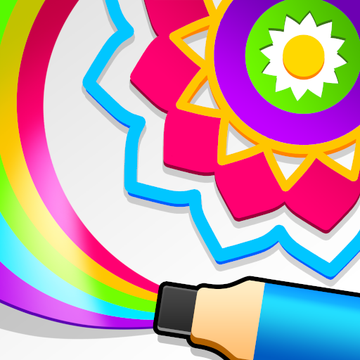 Mandala Master  (Unlimited money,Mod) for Android