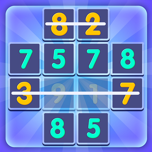 Match Ten Number Puzzle  0.1.13 (Unlimited money,Mod) for Android