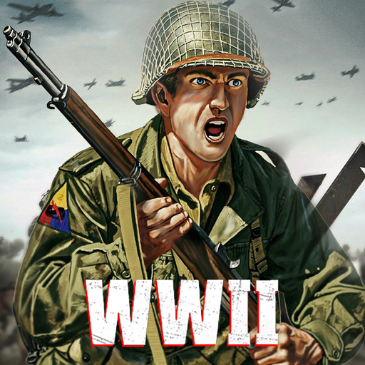 Medal Of War : WW2 Tps Action Game  (Unlimited money,Mod) for Android