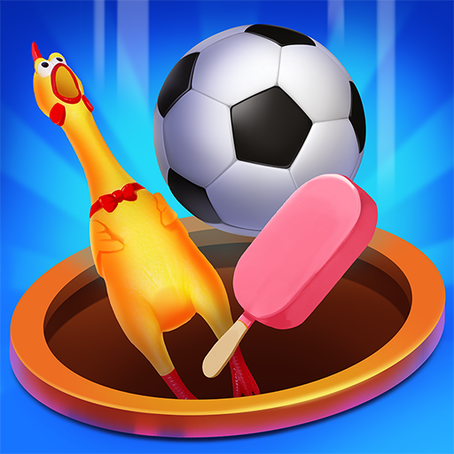 Merge 3D – Pair Matching Puzzle  (Unlimited money,Mod) for Android