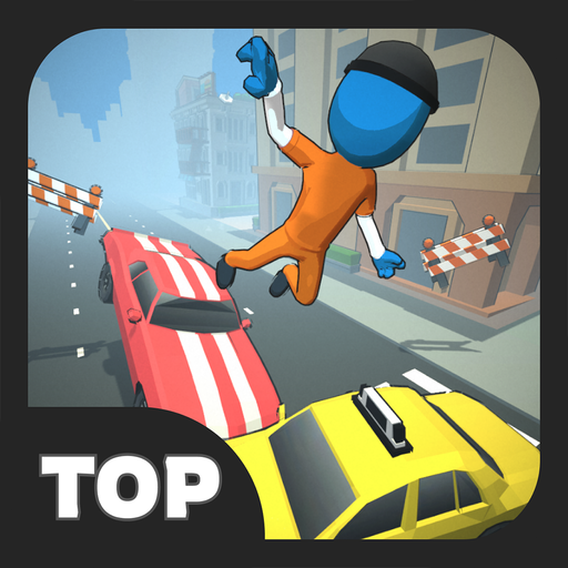 Mini Theft Auto  1.0.9.7 (Unlimited money,Mod) for Android