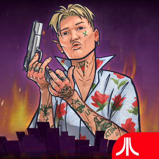 Mob Empire: City Gang Wars  (Unlimited money,Mod) for Android