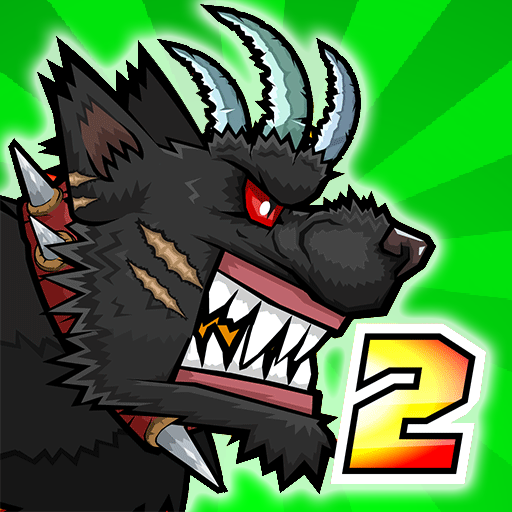 Mutant Fighting Cup 2  (Unlimited money,Mod) for Android