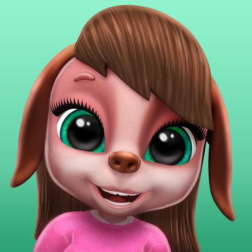 My Talking Dog Masha – Virtual Pet  (Unlimited money,Mod) for Android