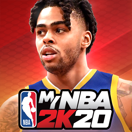 MyNBA2K20  (Unlimited money,Mod) for Android