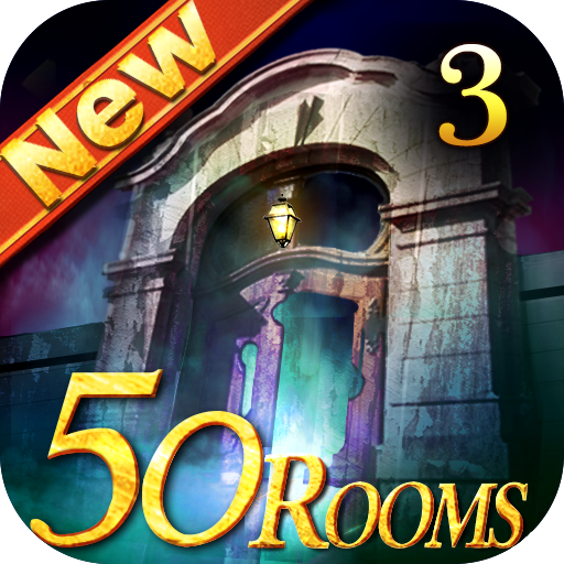 New 50 rooms escape:Can you escape:Escape game Ⅲ 1.1 (Unlimited money,Mod) for Android