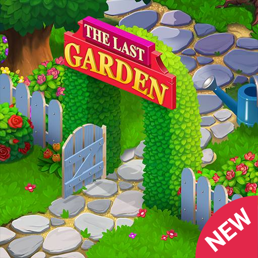 🎁🎁 New Garden 🌳 Match 3 Games 🌹 Scapes Design (Unlimited money,Mod) for Android