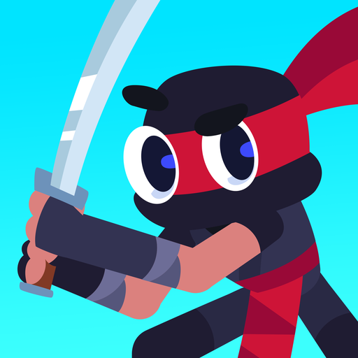 Ninja cut  (Unlimited money,Mod) for Android