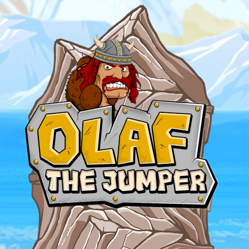 Olaf the jumper!  (Unlimited money,Mod) for Android