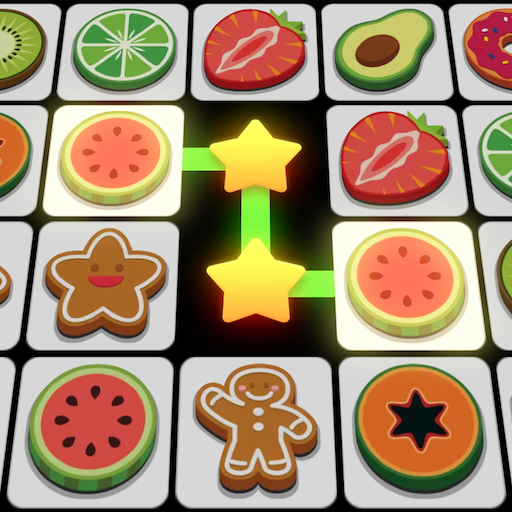 Onet Connect : Free Tile Matching Puzzle Game (Unlimited money,Mod) for Android