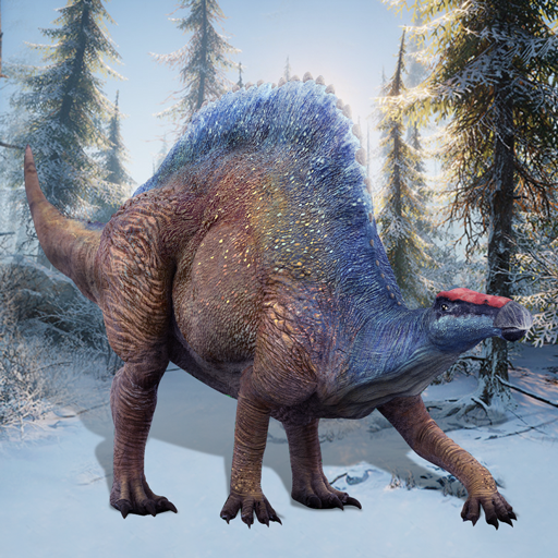 Ouranosaurus Simulator 1.0.4 (Unlimited money,Mod) for Android