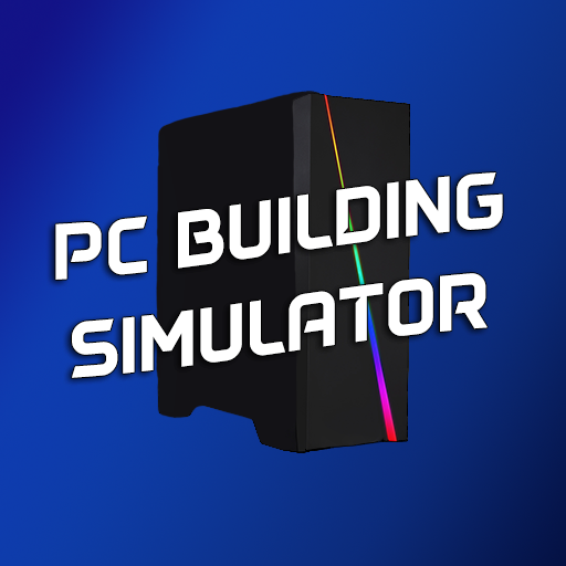 PC Building Simulator (PC Tycoon)  4.1 (Unlimited money,Mod) for Android