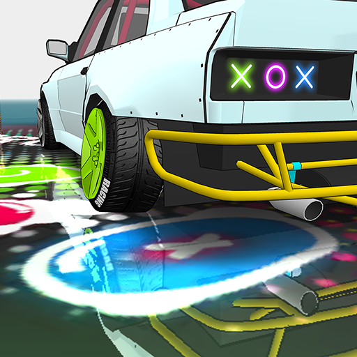 PROJECT:DRIFT 2.0  1,9 (Unlimited money,Mod) for Android