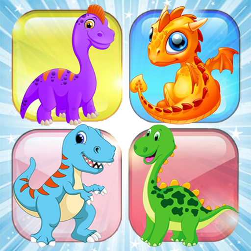 Pair matching games – 2 year old games free boys  (Unlimited money,Mod) for Android