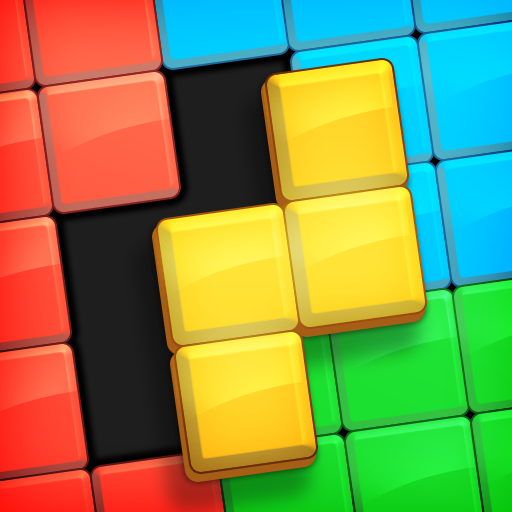 Pattern Blocks  (Unlimited money,Mod) for Android