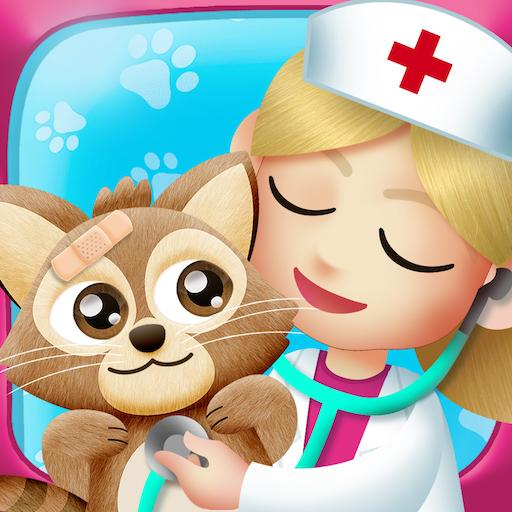 Pet Doctor. Animal Care Game (Unlimited money,Mod) for Android