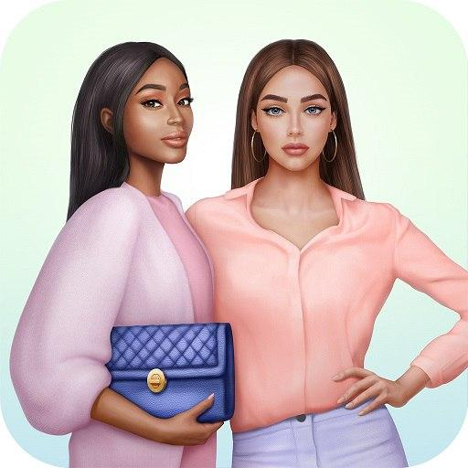 Pocket Styler Fashion Stars  1.0.14 (Unlimited money,Mod) for Android