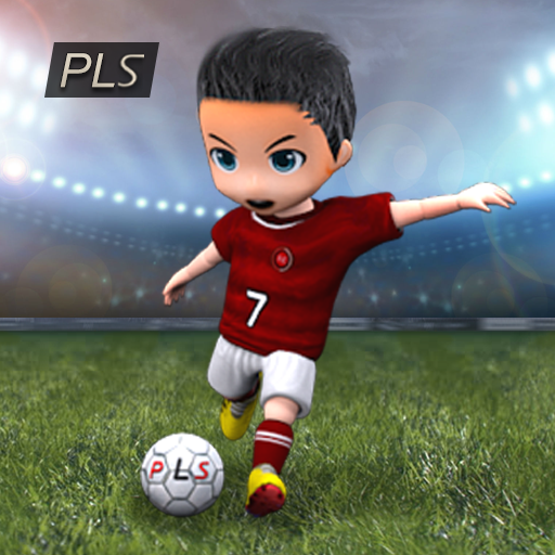 Pro League Soccer 1.0.3 (Unlimited money,Mod) for Android