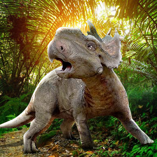 Protoceratops Simulator 1.0.4 (Unlimited money,Mod) for Android