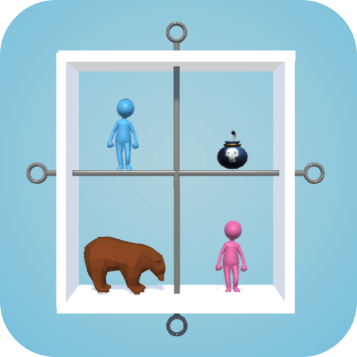 Pull Pin Rescue  (Unlimited money,Mod) for Android