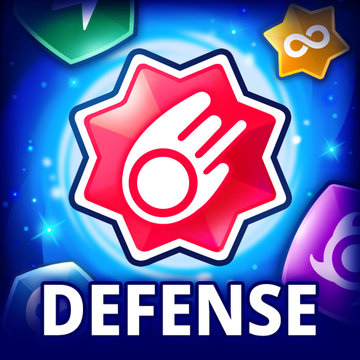 Puzzle Defense: PvP Random Tower Defense  (Unlimited money,Mod) for Android