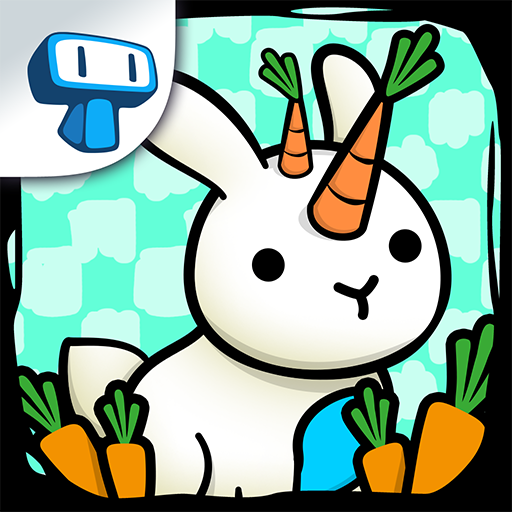 Rabbit Evolution – Tapps Games (Unlimited money,Mod) for Android