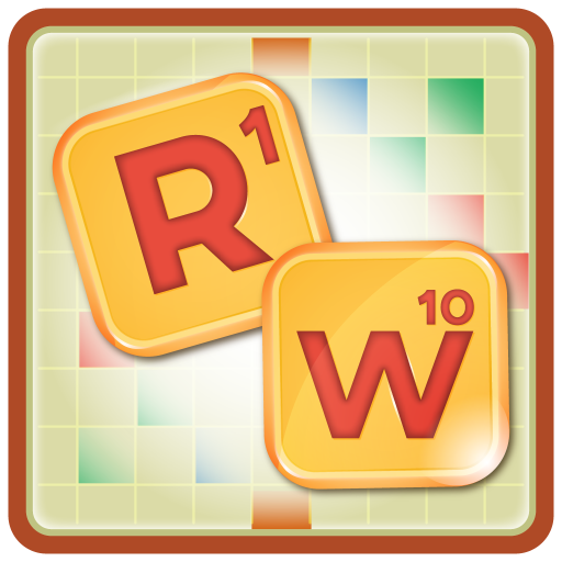 Rackword – Free real-time multiplayer word game  (Unlimited money,Mod) for Android