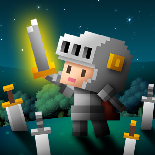 Raising Infinite Swords (Unlimited money,Mod) for Android