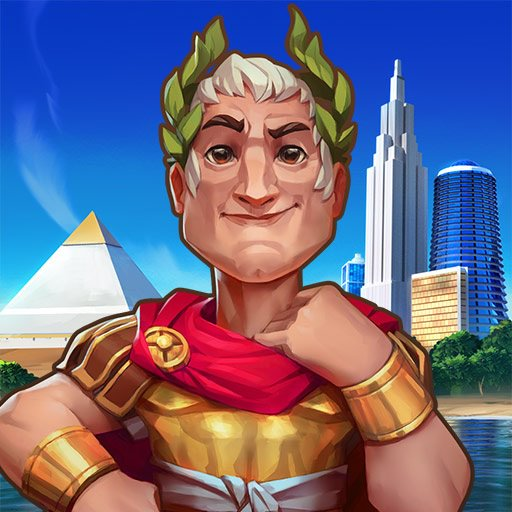 Rise of Cultures  (Unlimited money,Mod) for Android