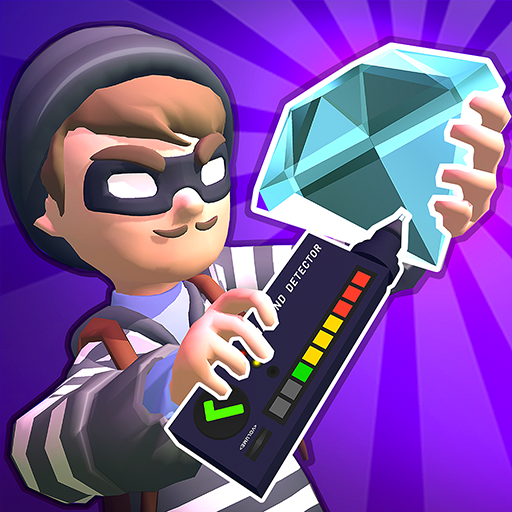Rob Master 3D  1.0.33 (Unlimited money,Mod) for Android