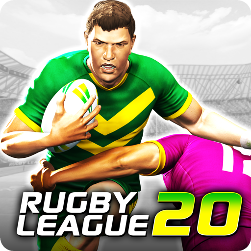 Rugby League 20  (Unlimited money,Mod) for Android