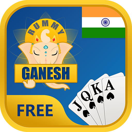 RummyGanesh – Indian Rummy Card Game Online  (Unlimited money,Mod) for Android