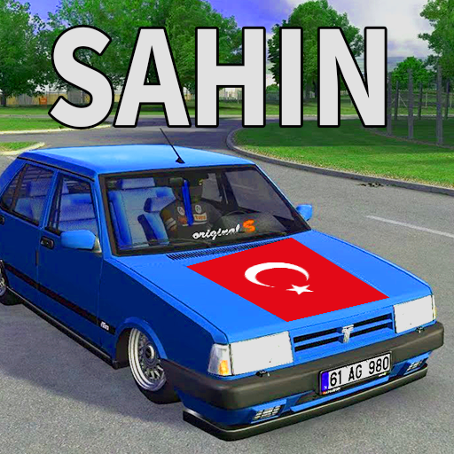Sahin Drift School Driving Simulator 2021 : Tofas (Unlimited money,Mod) for Android