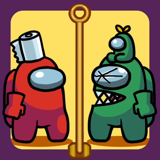 Save The Imposter: Galaxy Rescue (Unlimited money,Mod) for Android