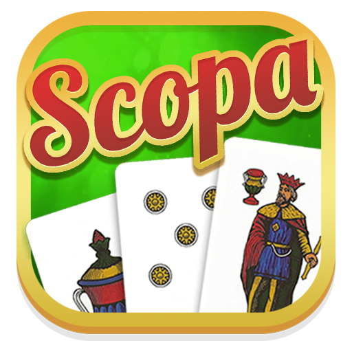 Scopa – Italian Card Game  (Unlimited money,Mod) for Android