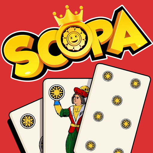 Scopa(Free,No Ads): Italian Card Game  (Unlimited money,Mod) for Android
