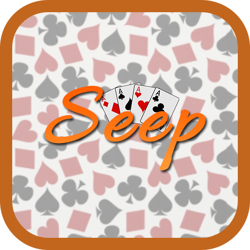 Seep  (Unlimited money,Mod) for Android