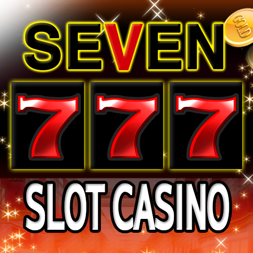 Seven Slot Casino  1.2.8 (Unlimited money,Mod) for Android