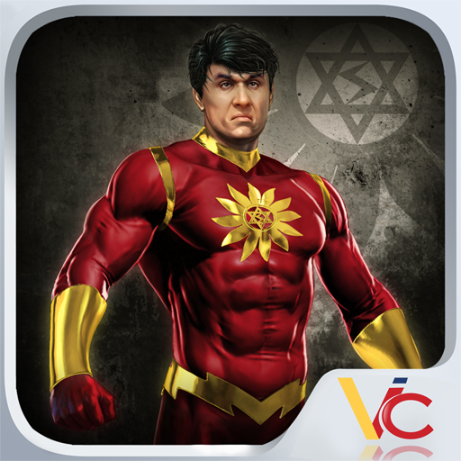 Shaktimaan The Battle  (Unlimited money,Mod) for Android