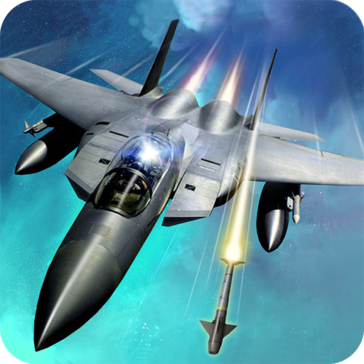 Sky Fighters 3D  (Unlimited money,Mod) for Android