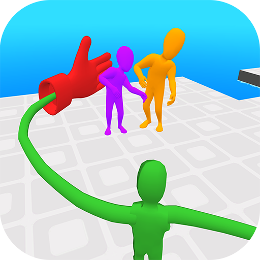 Slap Masters : Rubber Hand Slaps  (Unlimited money,Mod) for Android