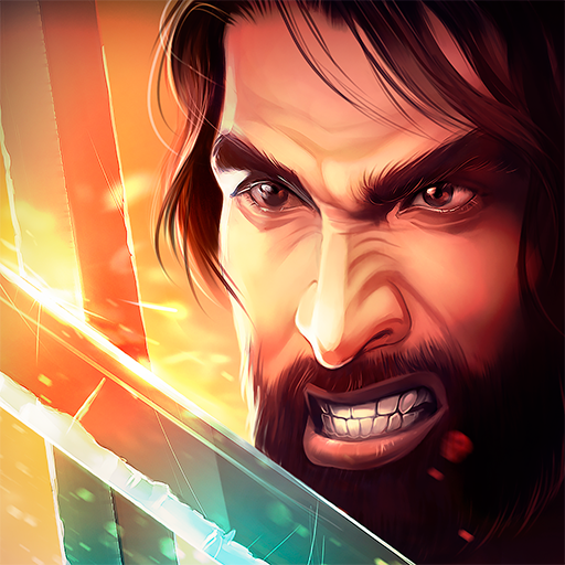 Slash of Sword 2 – Offline RPG Action Strategy (Unlimited money,Mod) for Android